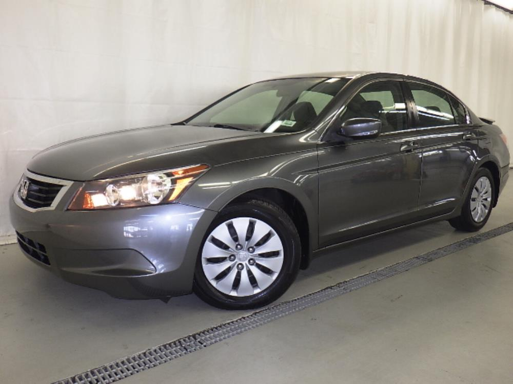 2008 Honda Accord - 1120122065