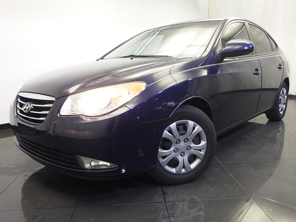 2010 Hyundai Elantra - 1120122148