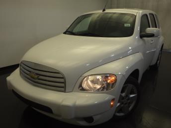 2011 Chevrolet HHR - 1120122151