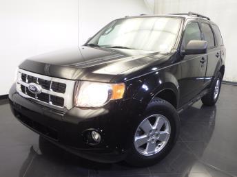 2012 Ford Escape - 1120122265