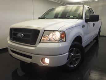 2008 Ford F-150 - 1120122284