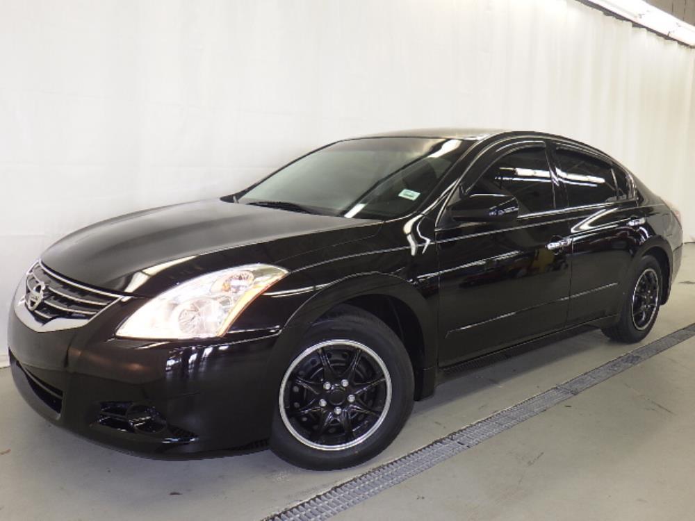 2010 Nissan Altima - 1120122345