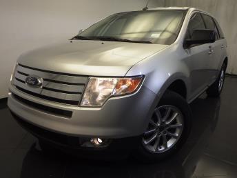 2010 Ford Edge - 1120122354