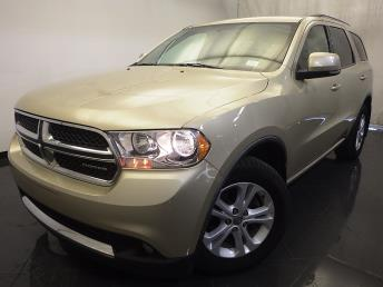 2011 Dodge Durango - 1120122548