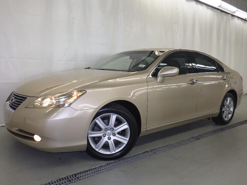 2009 Lexus ES 350 - 1120122590