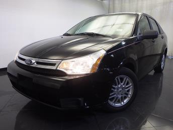 2009 Ford Focus - 1120122638