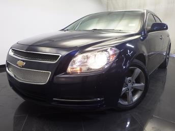 2012 Chevrolet Malibu - 1120122746
