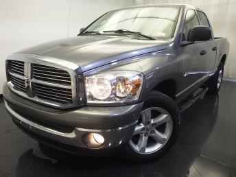 2008 Dodge Ram 1500 - 1120122787