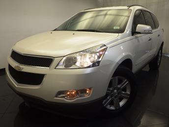 2012 Chevrolet Traverse - 1120122789
