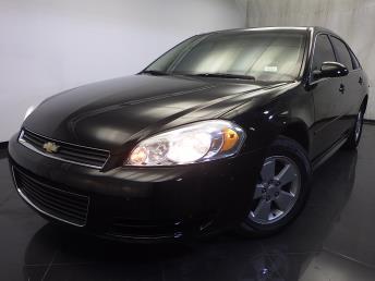 2011 Chevrolet Impala - 1120122941