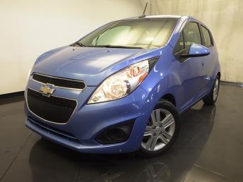 2014 Chevrolet Spark - 1120122944