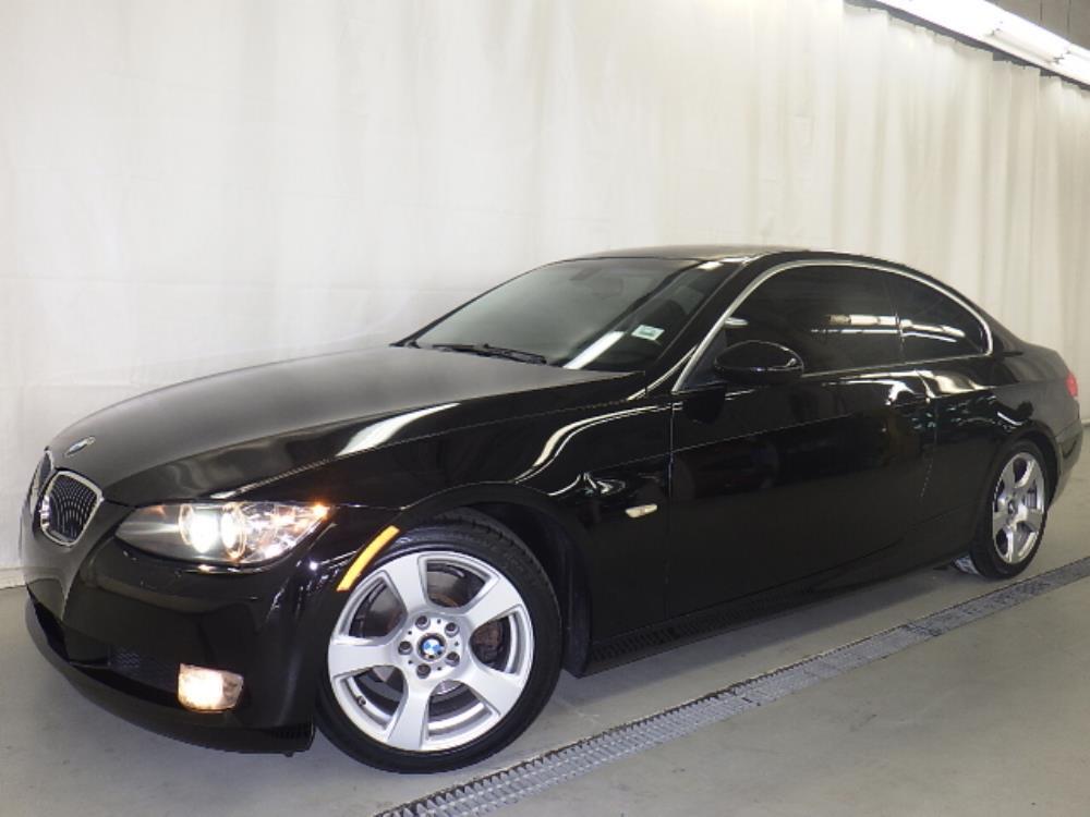 2008 BMW 328i - 1120123162
