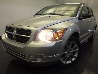 2011 Dodge Caliber - 1120123258