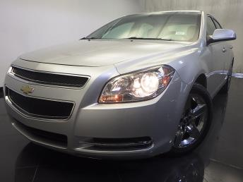2009 Chevrolet Malibu - 1120123336