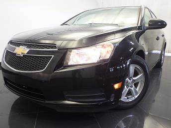 2012 Chevrolet Cruze - 1120123350