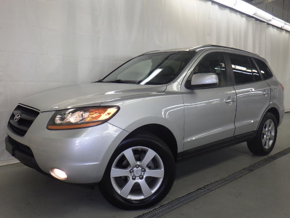 2008 Hyundai Santa Fe - 1120123469