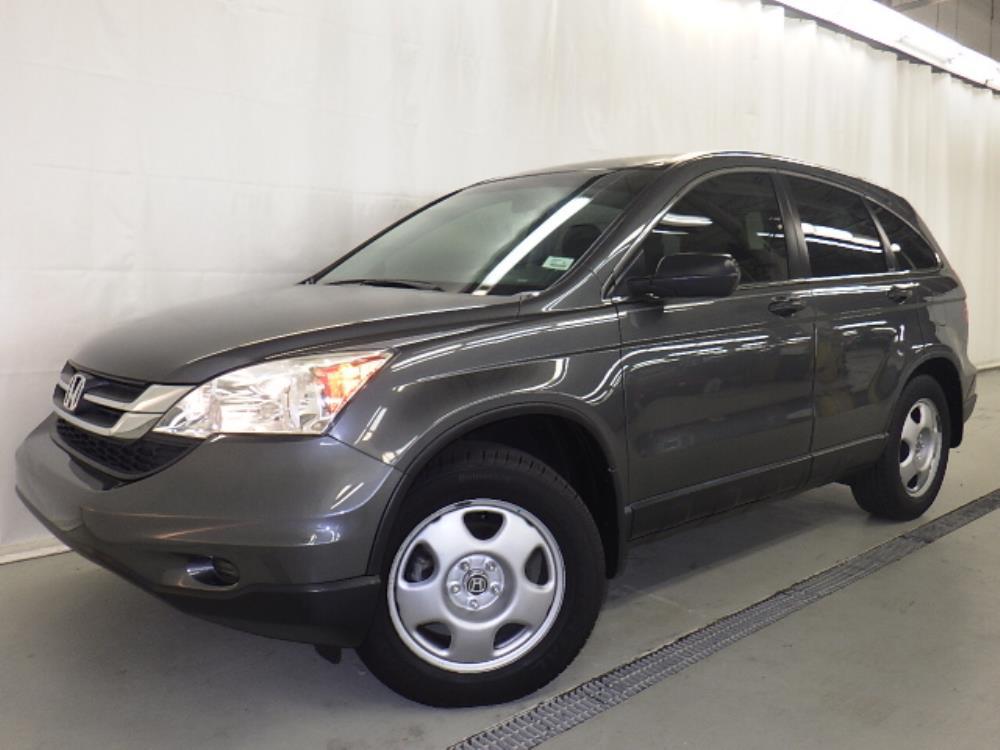 2011 Honda CR-V - 1120123476