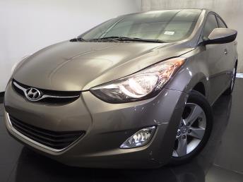 2013 Hyundai Elantra - 1120123658