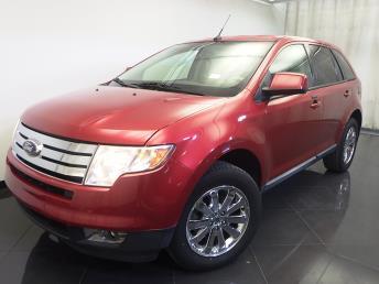 2010 Ford Edge - 1120123731