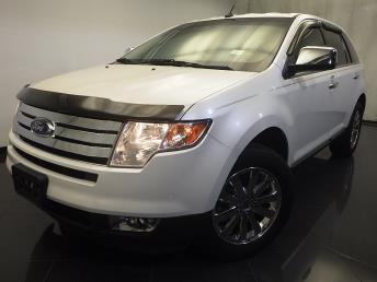 2010 Ford Edge - 1120123738