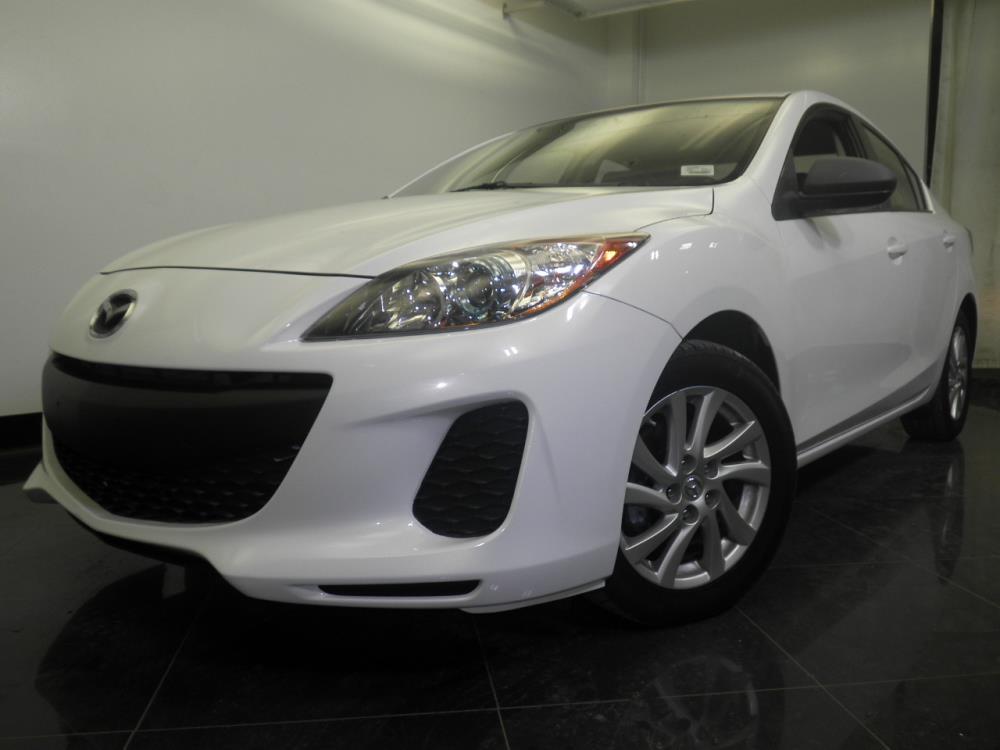 2012 Mazda Mazda3 - 1120123757