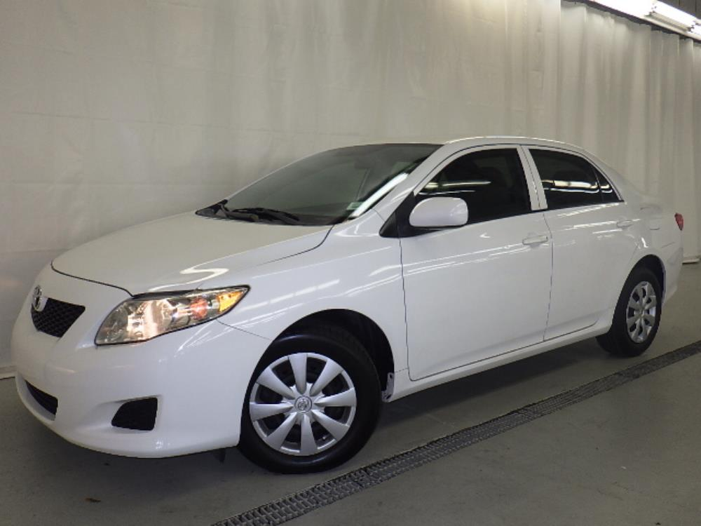 2010 Toyota Corolla - 1120123811