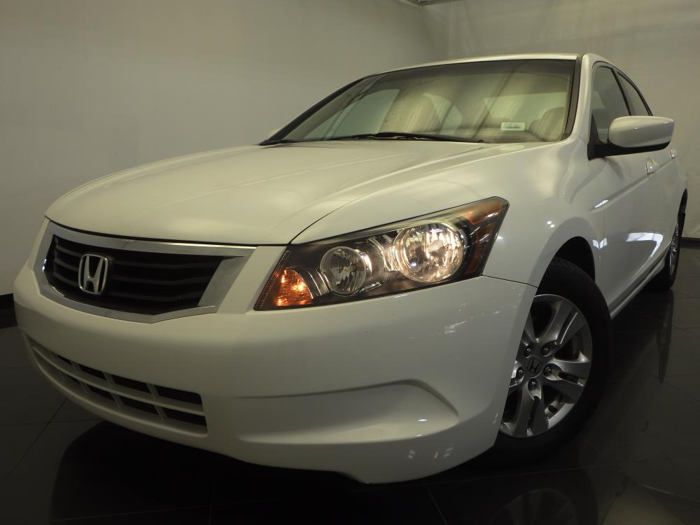 2010 Honda Accord - 1120123866
