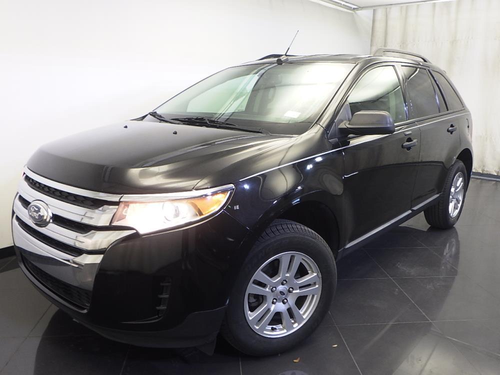 2011 Ford Edge - 1120123922