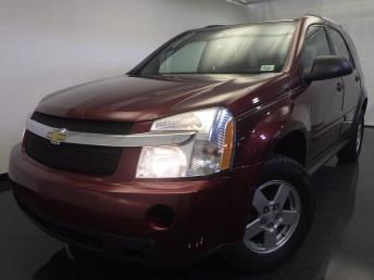 2008 Chevrolet Equinox - 1120124007