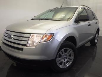 2010 Ford Edge - 1120124075