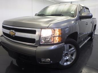 2007 Chevrolet Silverado 1500 - 1120124478