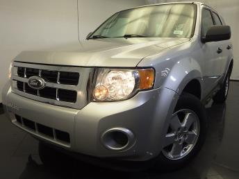 2012 Ford Escape - 1120124485