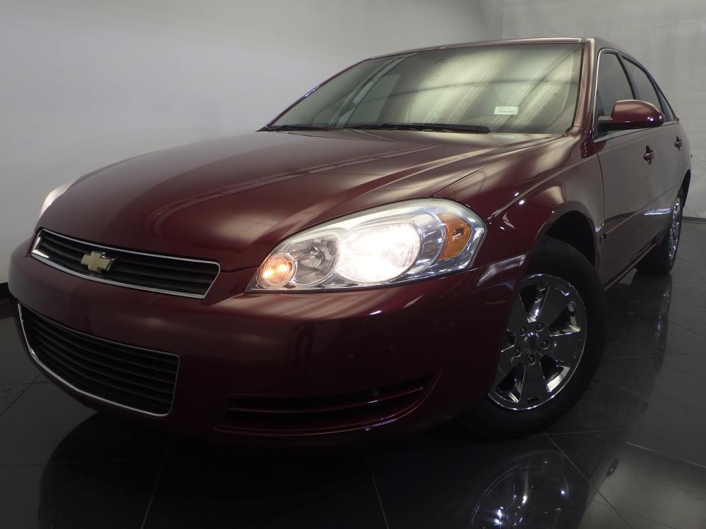 2008 Chevrolet Impala - 1120124500