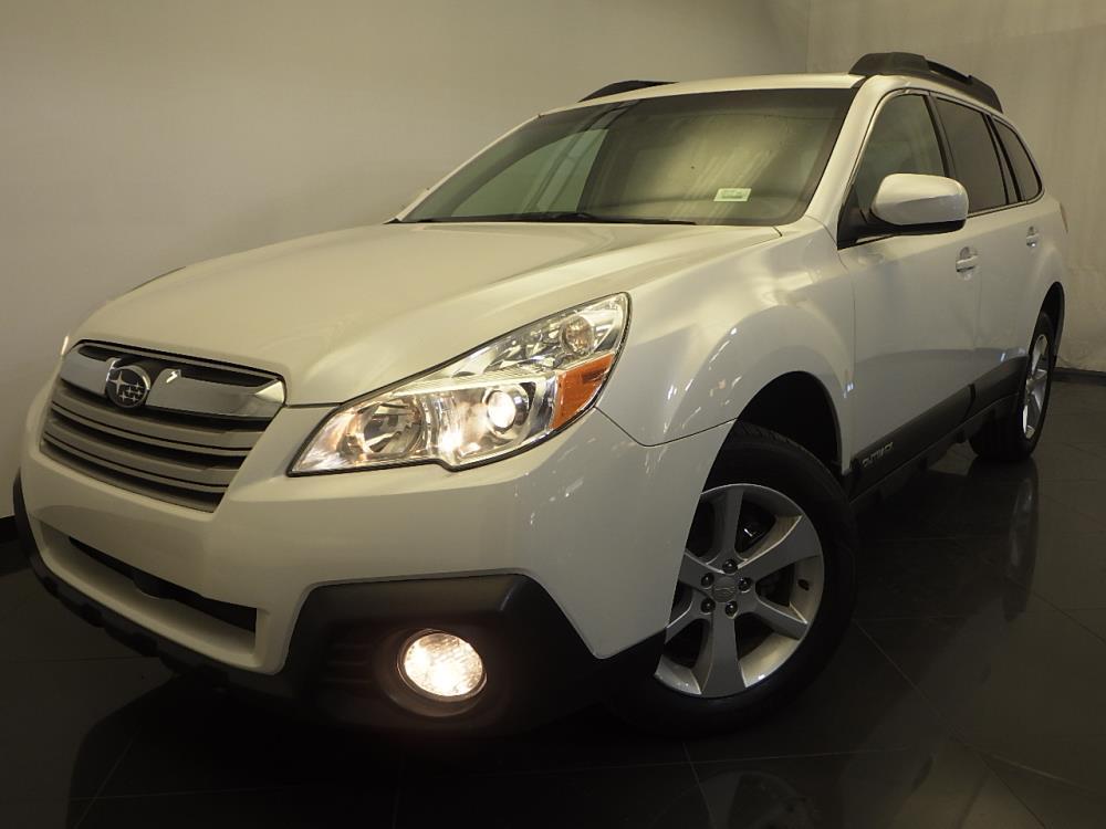 2014 Subaru Outback - 1120124663