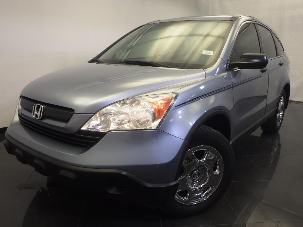 2009 Honda CR-V - 1120124742