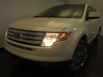 2008 Ford Edge - 1120124755