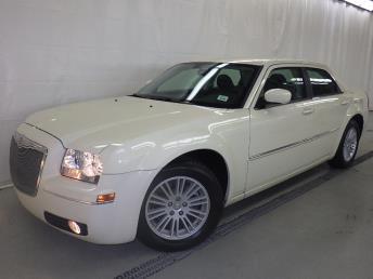 2009 Chrysler 300 - 1120124906