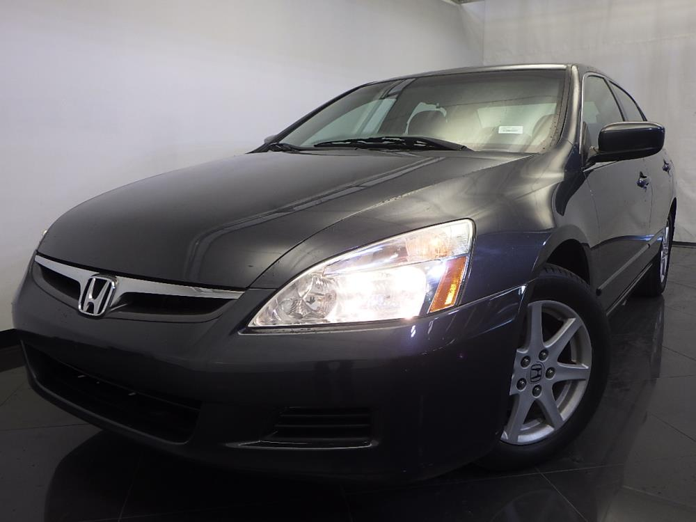2006 Honda Accord - 1120124948