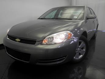 2008 Chevrolet Impala - 1120124997