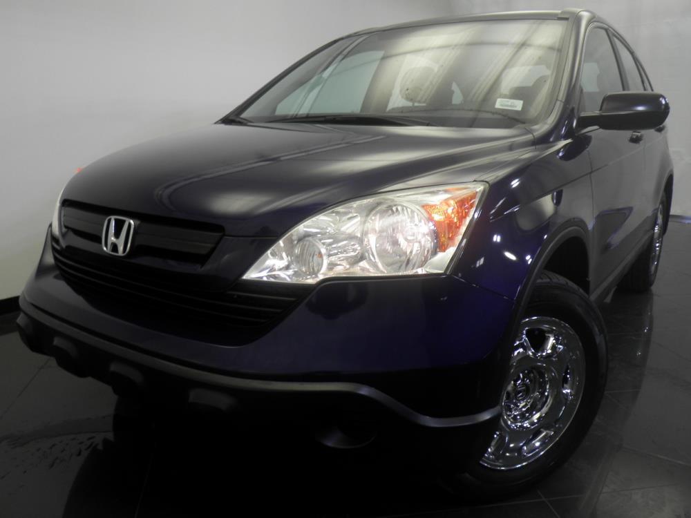2009 Honda CR-V - 1120125009