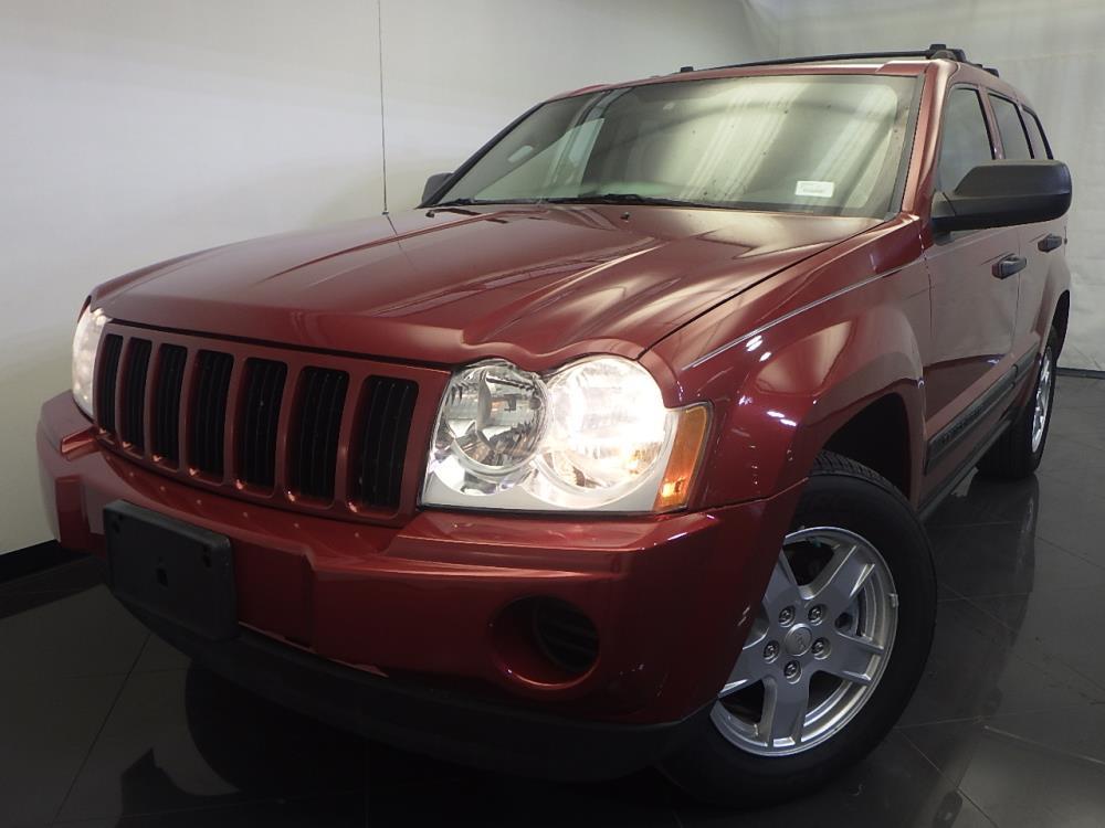 2006 Jeep Grand Cherokee - 1120125020