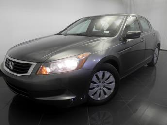 2010 Honda Accord - 1120125125