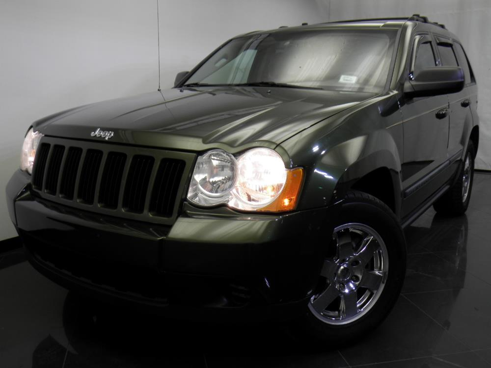 2009 Jeep Grand Cherokee - 1120125254