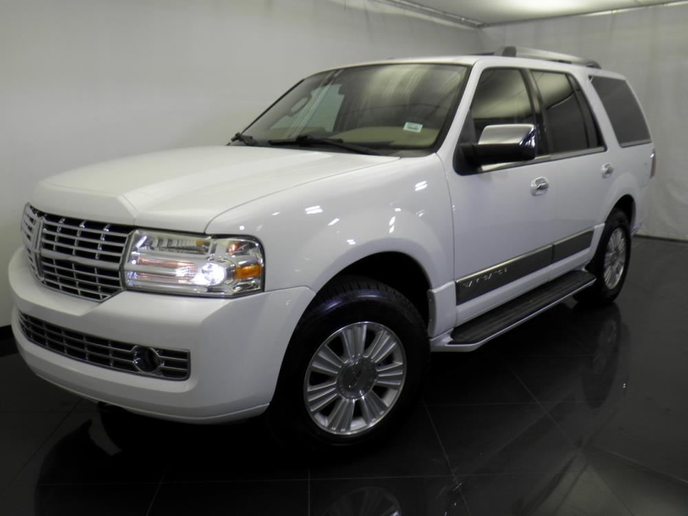 2007 Lincoln Navigator - 1120125268