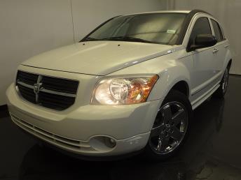 2007 Dodge Caliber - 1120125338