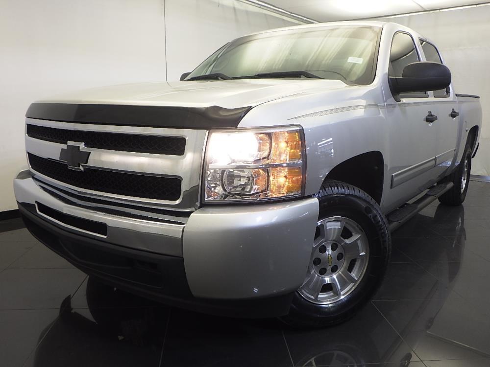 2011 Chevrolet Silverado 1500 - 1120125473