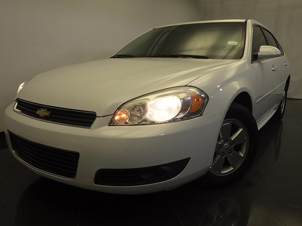 2011 Chevrolet Impala - 1120125483