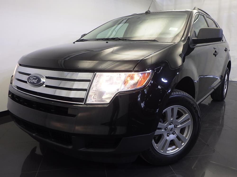 2010 Ford Edge - 1120125490