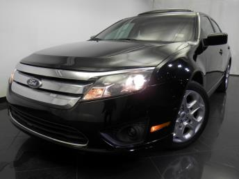 2010 Ford Fusion - 1120125630