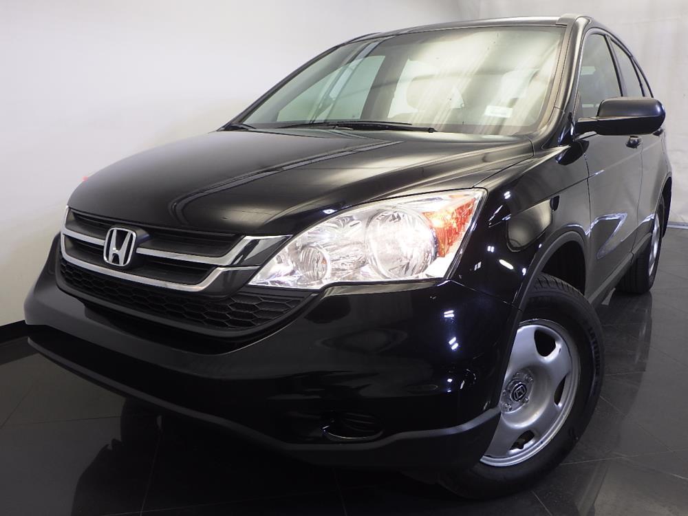 2010 Honda CR-V - 1120125708